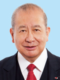 Dr. the Hon. Sir David K.P. Li, GBM, GBS, JP